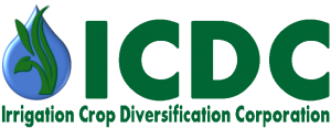 ICDC - green